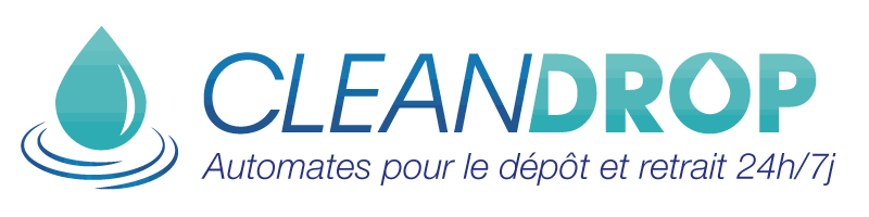 CleanDrop Logo